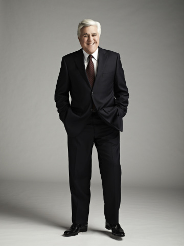 Jay Leno will be the keynote speaker at the 2013 Material Handling & Logistics Conference in Park City, Utah, September 8 to 11. (Photo: Business Wire)