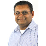 Prashant Gandhi joins Big Switch as Vice President of Product Management (Photo: Business Wire)