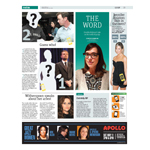 Guess Who? Blipp the Word (Graphic: Business Wire)