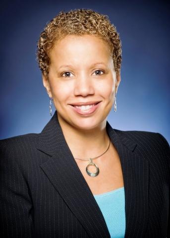 Paris Watts-Stanfield was elected by Alcoa's Board of Directors as Vice President, Internal Audit and an Officer of the Company. (Photo: Business Wire)