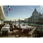 Club del Doge Restaurant Terrace (Photo: Business Wire)