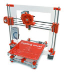 The Cooking Hacks 3D Printer Kit includes everything you need to build a 3D printer from scratch (Photo: Business Wire)