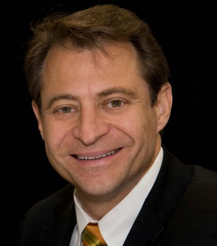 Keynote: Dr. Peter Diamandis, CEO of X Prize Foundation and co-author of 'Abundance: The Future Is Better Than You Think' (Photo: Business Wire)
