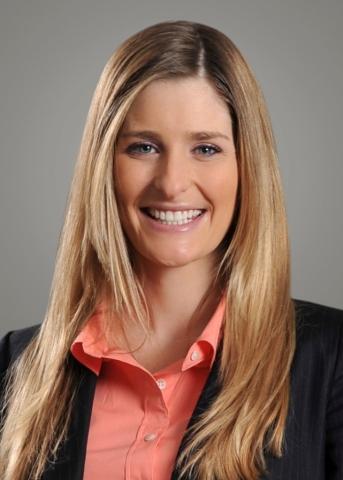Alexandra L. Bettius, Cardinal Bank Vice President, Real Estate Lending (Photo: Cardinal Bank)
