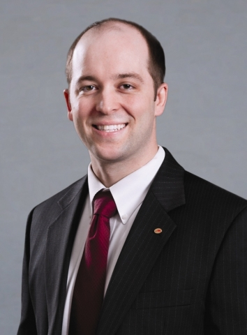 Jason R. McDonough, Cardinal Bank Vice President, Real Estate Lending (Photo: Cardinal Bank)