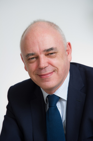 Simon Haslam named President & Chief Executive Officer at Elavon (Photo: Elavon)