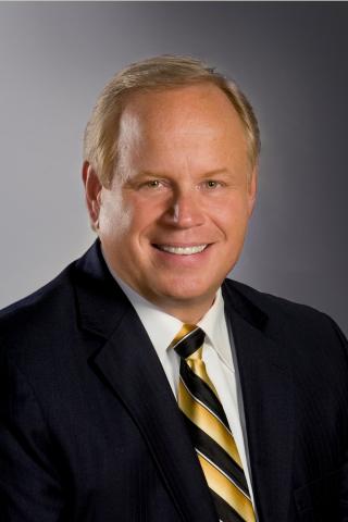 Bob Franke, senior vice president of franchise sales and international development for SONIC Drive-I ...