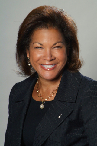 Susan L. Johnson, Vice President of Diversity and Inclusion (Photo: Business Wire)