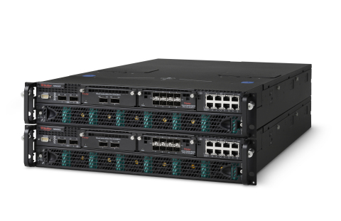 McAfee NS-series (Photo: Business Wire)