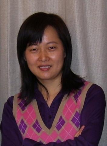 Dr. Jindan Yu, assistant professor of medicine at Northwestern University, recognized for cancer dia ...