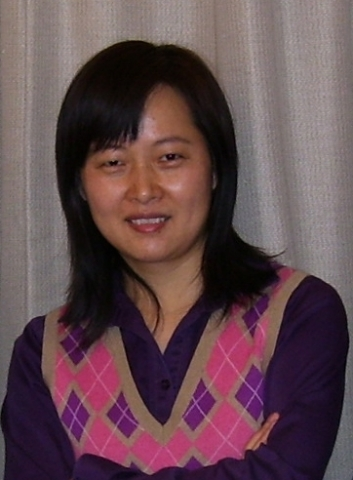 Dr. Jindan Yu, assistant professor of medicine at Northwestern University, recognized for cancer diagnostics research. (Photo: Business Wire)