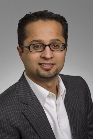 Bilal Zuberi (Photo: Business Wire)