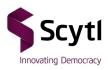 Scytl lanza su plataforma e-Election, la primera solución integral de modernización electoral segura, transparente, auditable y accesible de la industria