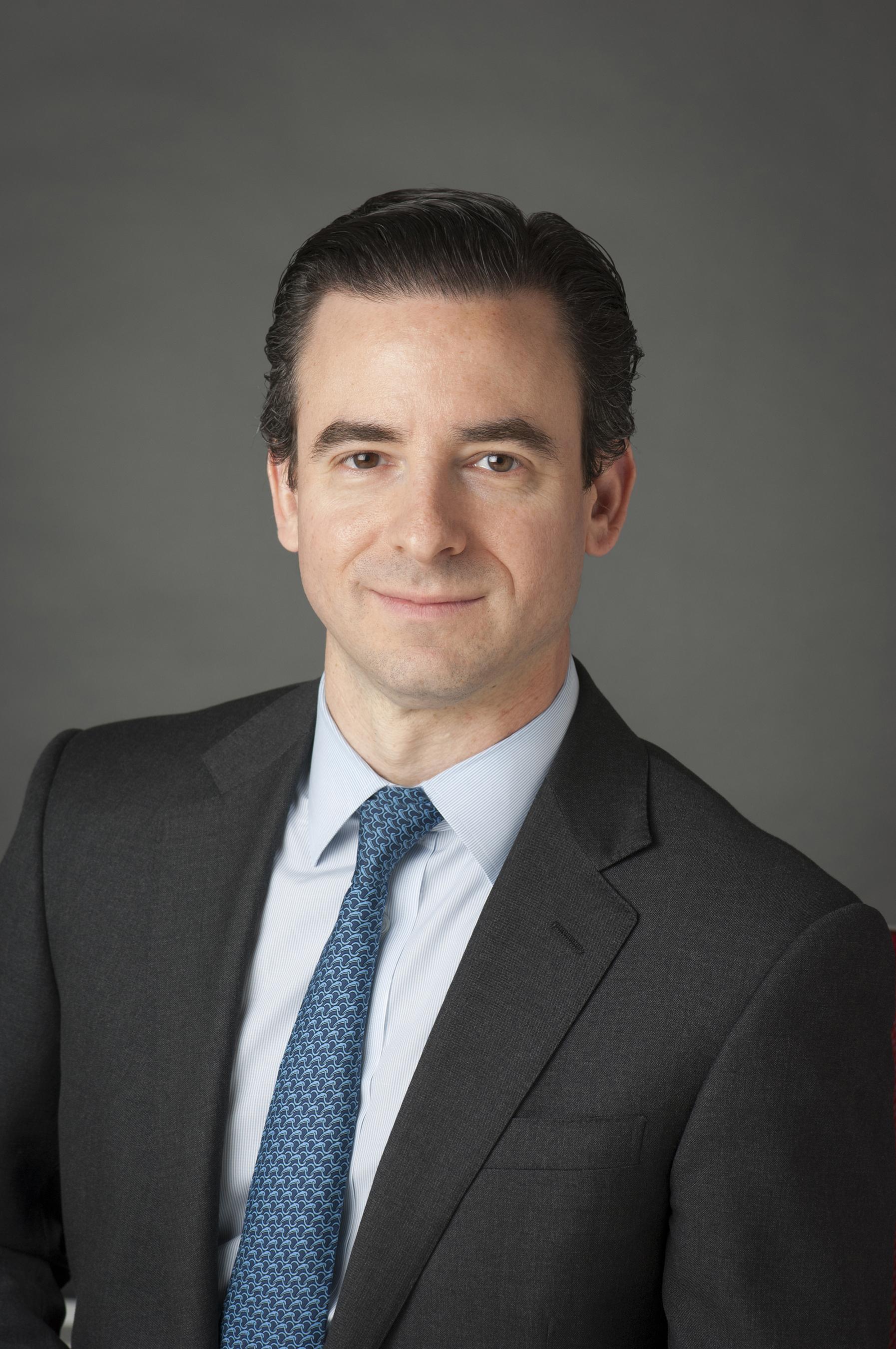 Brad W. Weinberg (Photo: Business Wire)