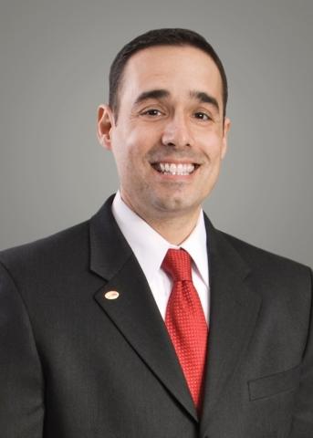 Joe DiStefano, Cardinal Bank Senior Vice President and Market Executive (Photo: Cardinal Bank)