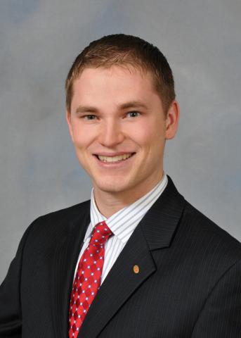 Jonathan Reimer, Cardinal Bank Assistant Vice President, Commercial Lending (Photo: Cardinal Bank)