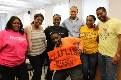 A groundbreaking Penn GSE report on Historically Black Colleges and Universities (HBCUs) demonstrates that many of these schools are rapidly evolving and disproportionately serving underserved populations. (Photo: Penn GSE)