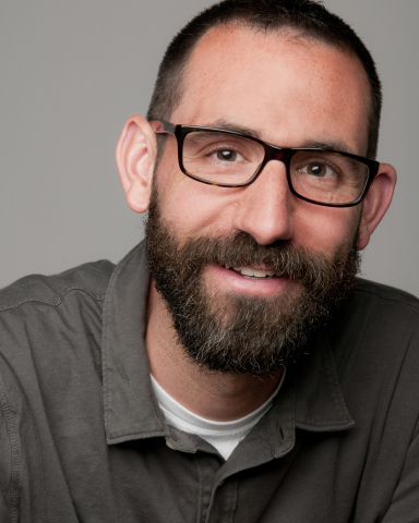 Ben Steele, Executive Creative Director at Hornall Anderson (Photo: Business Wire)