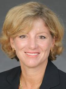 FIRST (For Inspiration and Recognition of Science and Technology) appoints Sheri S. McCoy, Chief Executive Officer of Avon Products and long-time FIRST supporter, as Co-Chair of the not-for-profit organization's Board of Directors. (Photo: Business Wire)