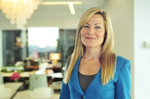 Karen Kaplan, CEO of Hill Holliday (Photo: Business Wire)