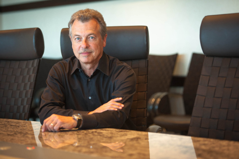 InnoMed Names Ron F. Richard as Chief Executive Officer (Photo: Business Wire)