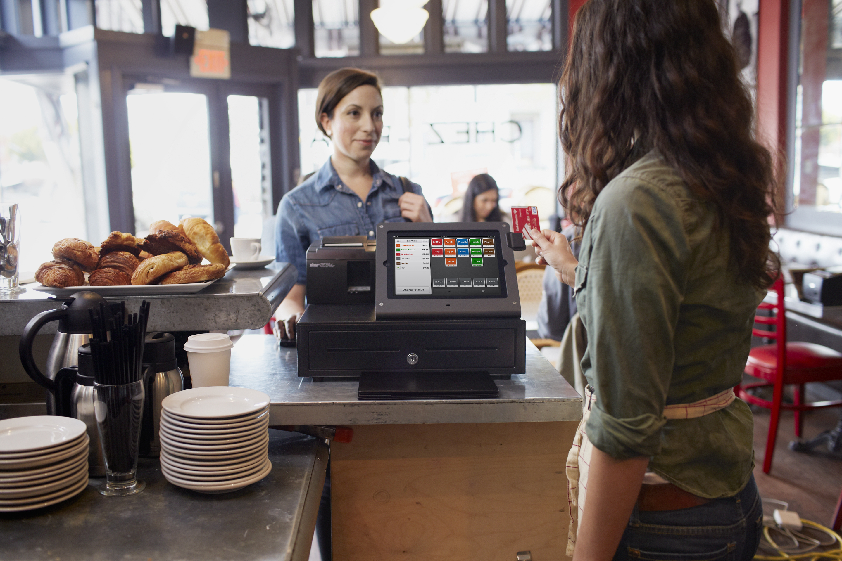 Groupon Expands Point-of-Sale Suite with New Breadcrumb iPad