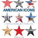 Macy's American Icons campaign kicks-off on May 15 and runs through July 4 in salute to the people, places and things that make our country great. (Graphic: Business Wire)