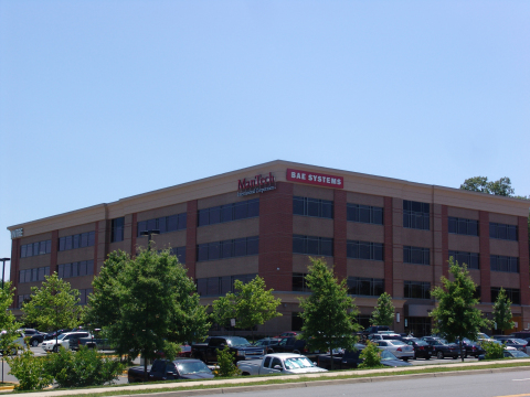 925 Corporate Drive (Photo: Business Wire)
