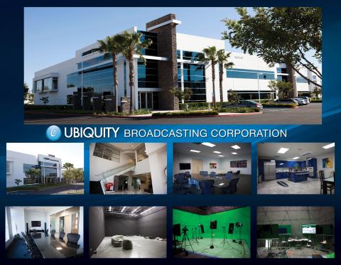 Ubiquity Irvine Facility (Photo: Business Wire)