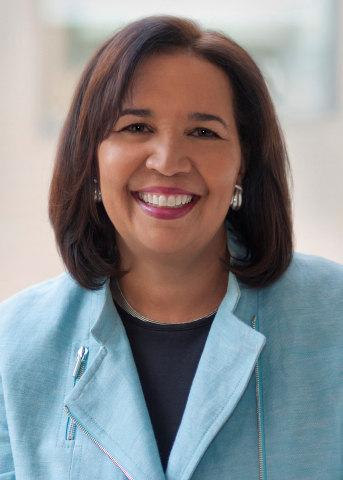 Antoinette Cook Bush