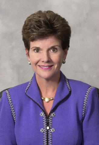 Virginia P. Ruesterholz (Photo: Business Wire)