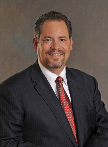 A. Mark Zeffiro, TriMas Executive Vice President and Chief Financial Officer (Photo: Business Wire)