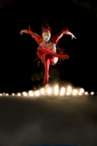 Macy's and Cirque du Soleil join forces to bring world-class entertainment to Macy's iconic events. ...
