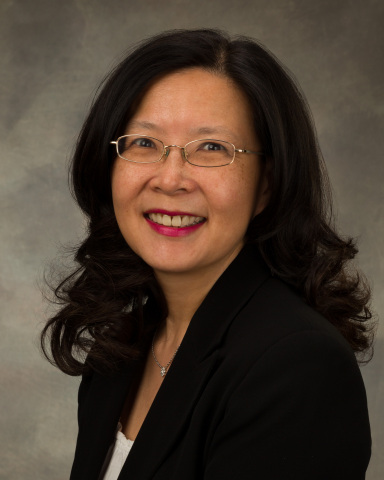 Lorraine Chong of Wellesley was recently hired as Director of Research for Weston Financial. (Photo: ...