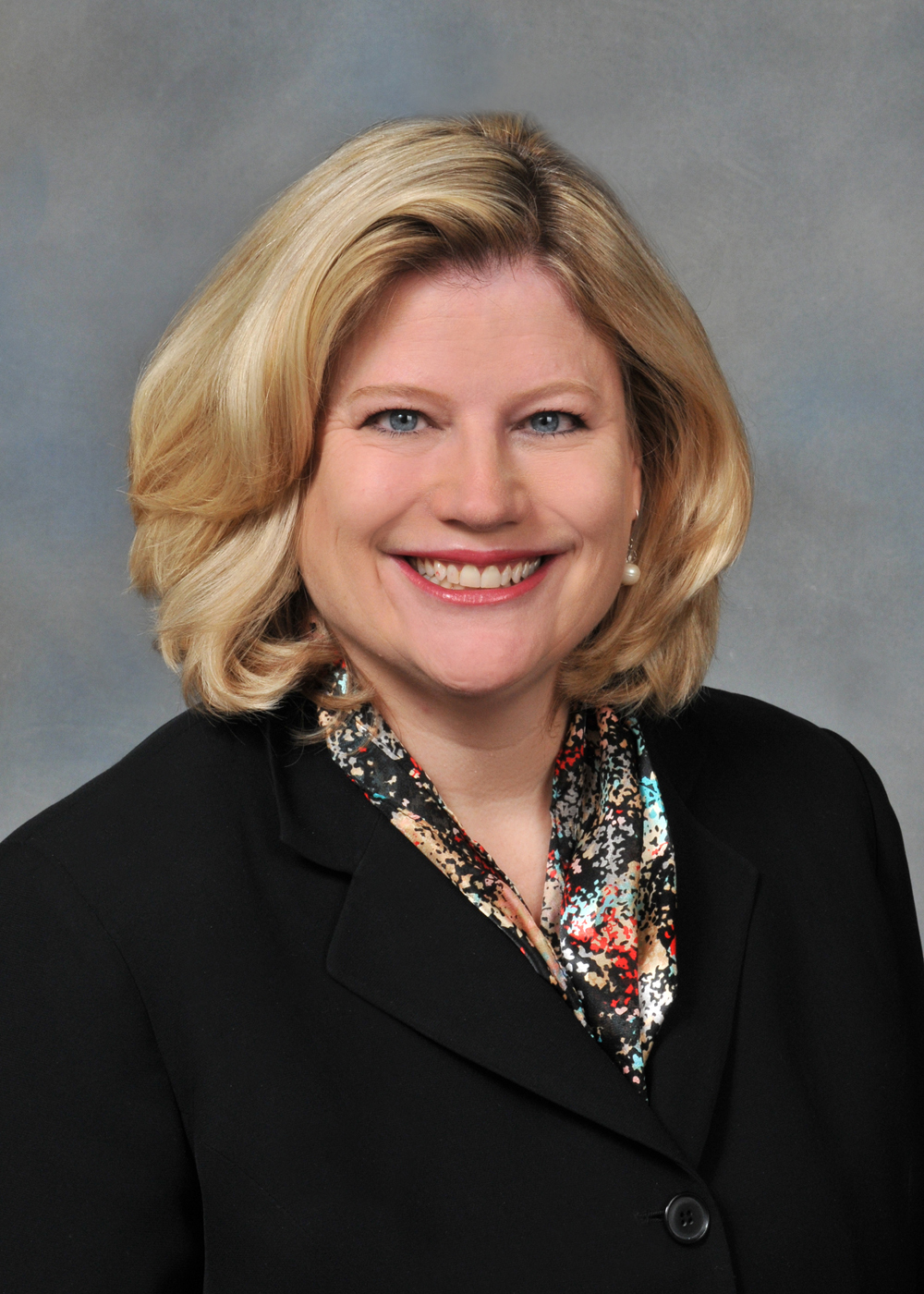 Hilary J. Blackburn, Cardinal Bank Senior Vice President, Marketing Product Manager (Photo: Cardinal Bank)