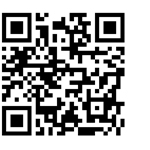 For members of the media who wish to download the NetBenefits Smartphone App to access their Fidelity accounts, please scan the QR code below into your mobile device. (Graphic: Business Wire)