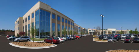 Primerica's New International HQ, in Duluth, GA (Photo: Business Wire)