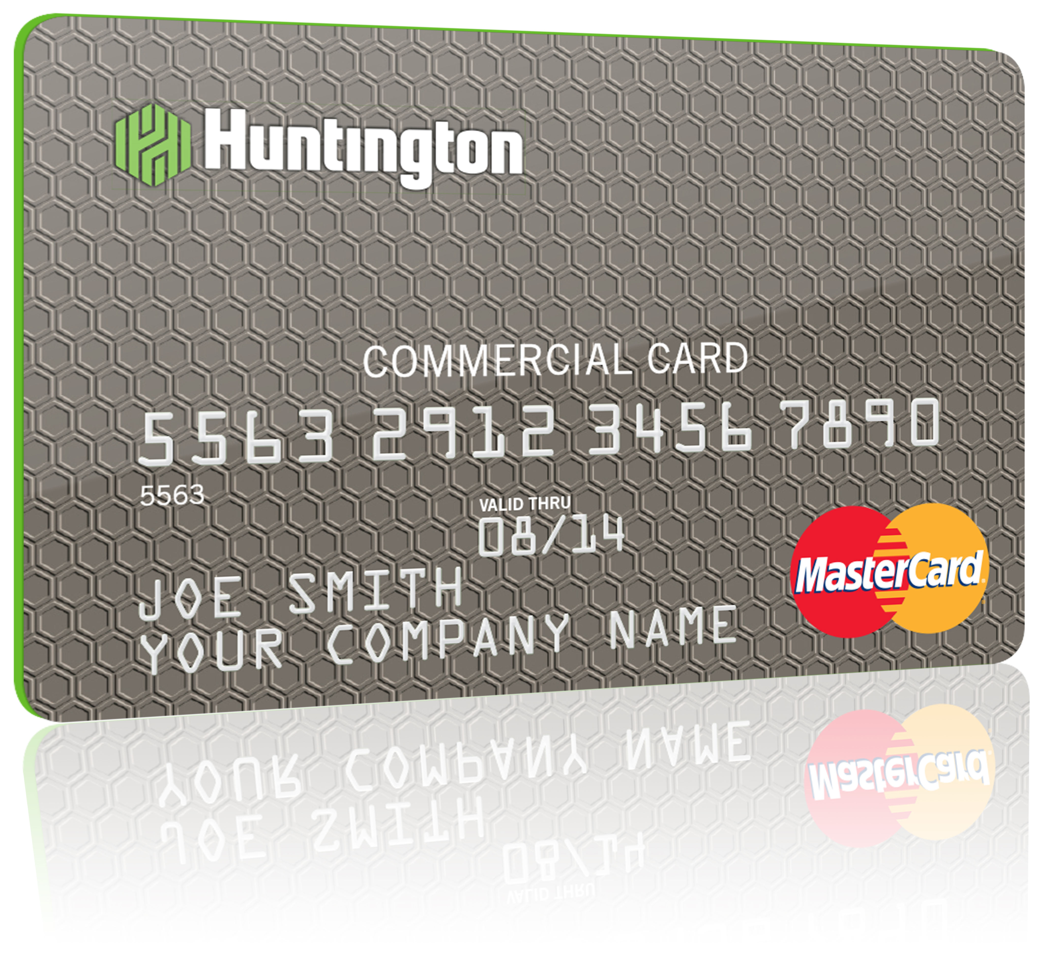 Huntington bank introduces commercial card featuring payables huntington bank introduces commercial card featuring payables automation and monthly rebates business wire reheart Image collections