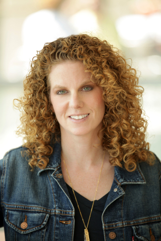 Jennifer Leitman, Great American Country senior vice president, marketing & creative services (Photo: Business Wire)