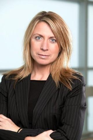 Deborah Turness (Photo: Business Wire)