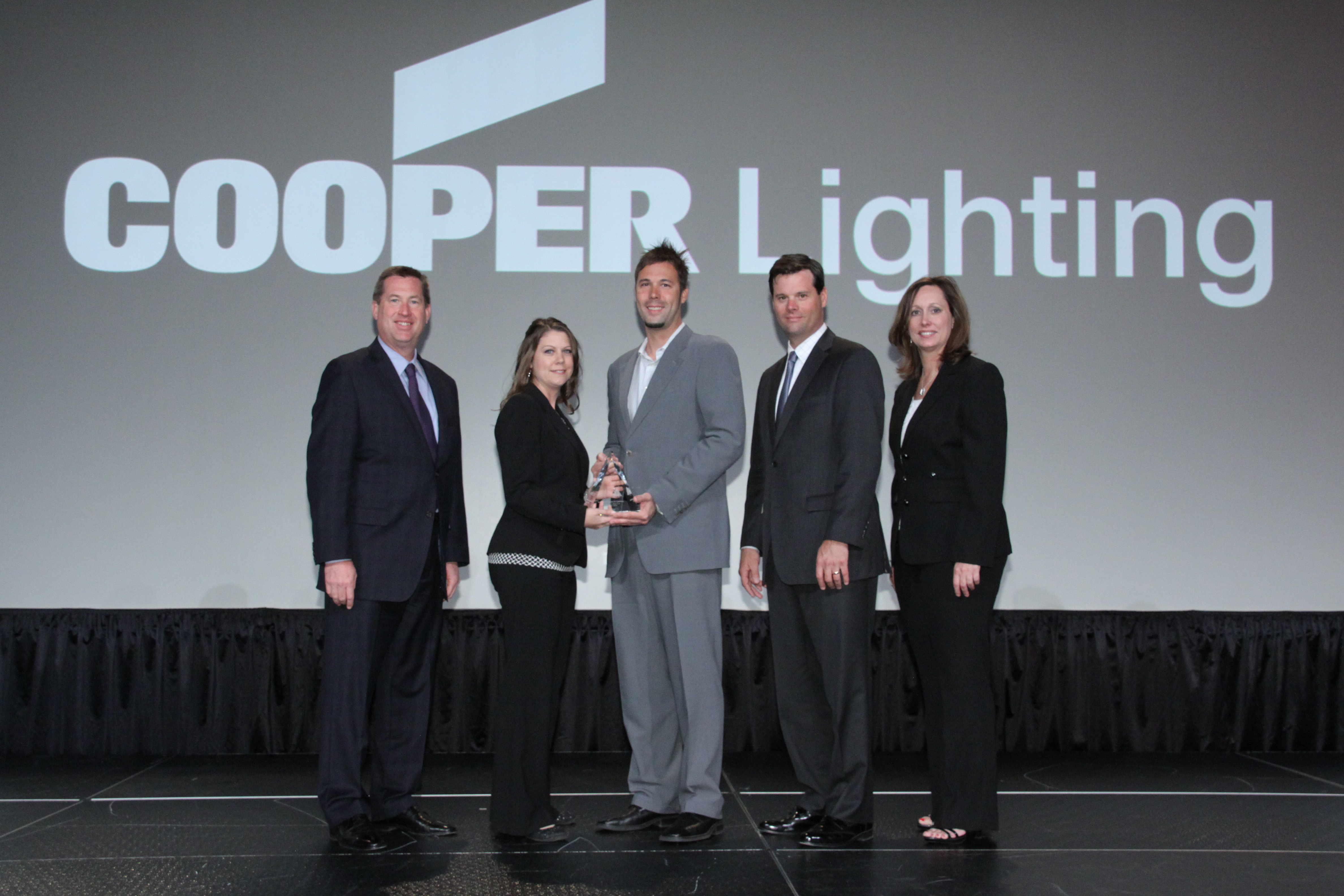 cooper lighting announces winners of the 36th annual source awards