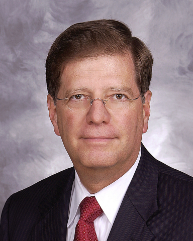 Col. (ret) Dr. Charles Pamplin, Chief Medical Officer of Oxygen Biotherapeutics, Inc. (Photo: Busine ...