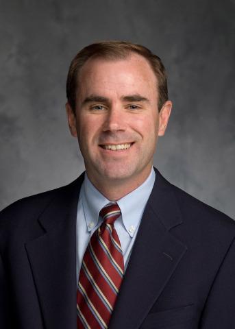 Chuck Broadus (Photo: Airgas, Inc.)