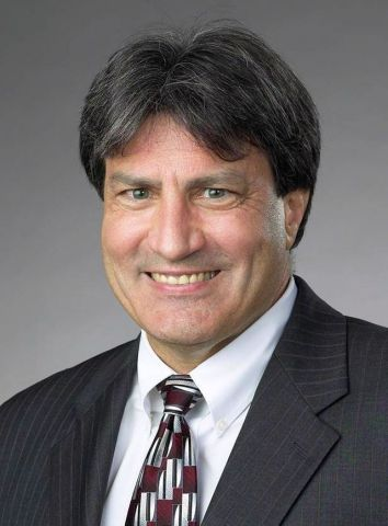 John M. Carbahal Chairman of the Board (Photo: Business Wire)