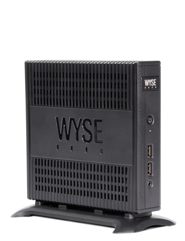 Specifically built for Citrix, Dell Wyse Xenith Pro 2 dual-core zero client (Photo: Business Wire)