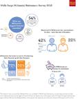 Wells Fargo Millennial Retirement Survey 2013