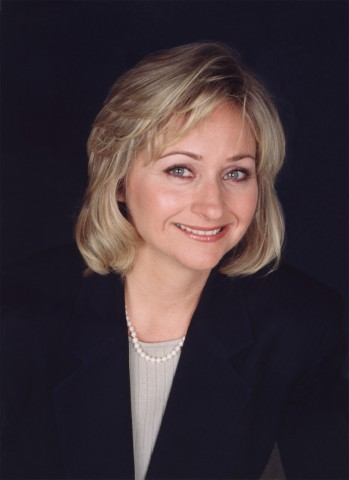 Deborah Picciolo, Time Warner Cable's Senior Vice President of Technical Operations, Residential (Ph ...