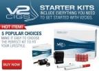 V2 Starter Kits