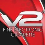V2 Cigs Logo
