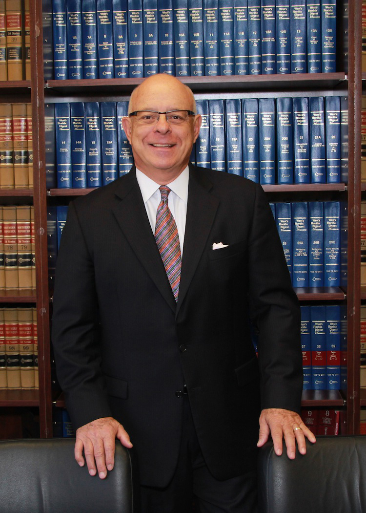 Alfonso J. Perez, Esq. (Photo: Business Wire)